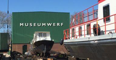Museumwerf vreeswijk